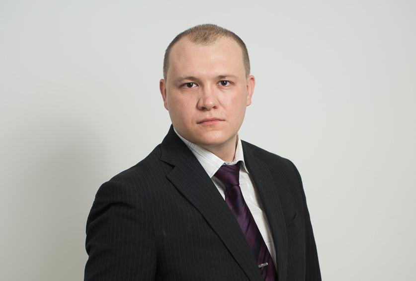 Юрист Белобров Максим Андреевич
