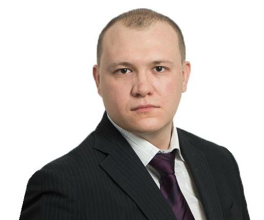 Юрист по кредитам Белобров М.А.